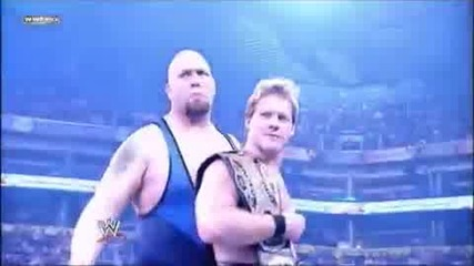 Chris Jericho And Big Show New Titantron 2009 + Bg Subs
