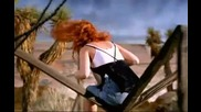 Tori Amos - Cornflake Girl (us Music Video)