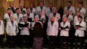 Мъжки хор - Св. Иван Рилски гр. Дупница