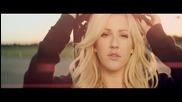 Ellie Goulding - Burn ( Официално Видео ) + Превод