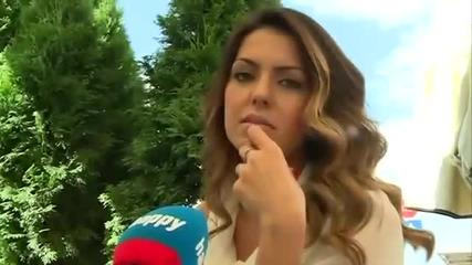 Tanja Savic - Istina o porodicnoj svadji, novi duet __Glamur TvHappy 2014__
