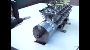 V12 Rc Engine