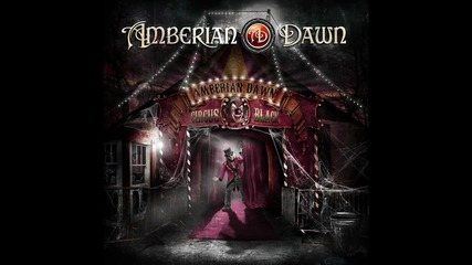 Amberian Dawn - I Share With You This Dream