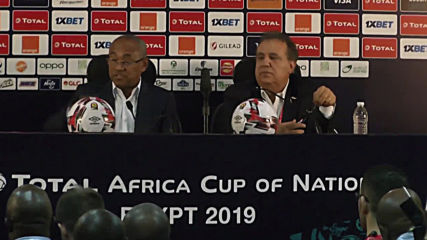 Egypt: CAF boss Ahmad confirms FIFA will take charge of organisation in wake of corruption scandal
