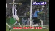 Барслона 2:0 Рекреативо Кейта Гол 16.11