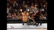 Test vs. Spike Dudley - Wwf Heat 10.02.2002