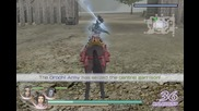 Warriors Orochi Gameplay Dakar97 [spec за Брат ми]