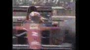 1984 - 1990 Ayrton Senna
