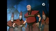 Avatar - the last airbender episode 08