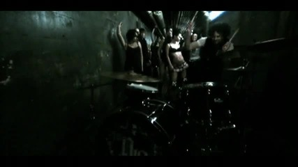 Papa Roach-i Almost Told You That I Loved You-480p