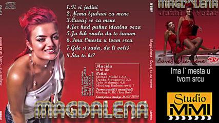 Magdalena i Juzni Vetar - Ima l mesta u tvom srcu (hq) (bg sub)