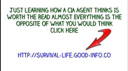 How To Hotwire A Car, Survival Course, Tactical Survival Training, What To Do When A Crisis Occurs