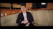 Luna ft. Mihailo Rajicic - Tropicana ( Official Video 2015 ) Hd