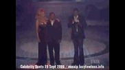 Луси (Xena) Celebrity Duets - Финал