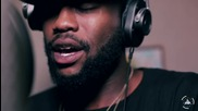 Casey Veggies - Fuck The Fame Freestyle ( Bless The Booth )