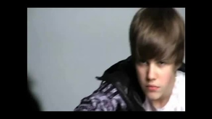 Justin Bieber Vman Full video Photoshoot