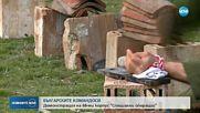 """БЪЛГАРСКИТЕ КОМАНДОСИ: Демонстрация на 68-и корпус """"Специални операции"""""""