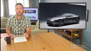 New Alfa Romeo Giulia, Lexus Hoverboard, Aston Martin Db9 Gt - Fast Lane Daily