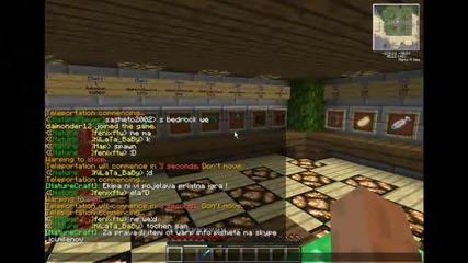 naturecraft private server !