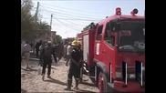 Вълна от атентати в Ирак, над 90 жертви