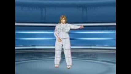 robot dance na Stacho ot VIP DANCE