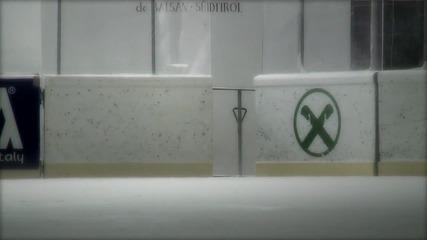 Какво правят Bmw x6m и x5m на сняг