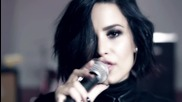 Fall Out Boy - Irresistible feat. Demi Lovato ( Официално Видео )