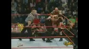 Wwe - Kane vs Tyson Tomko