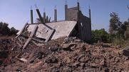 State of Palestine: One injured by Israeli airstrike on Gaza town