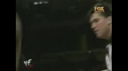 Triple H Vs Mankind