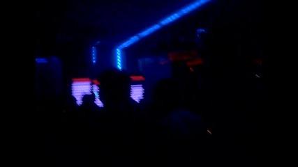 Blue Magic disco in Targovishte