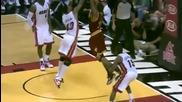 Cleveland Cavaliers @ Miami Heat 85 - 92 [24.01.2012]