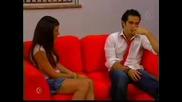 Mia Miguel i Sabrina