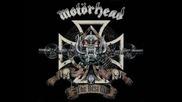 Motorhead - the game