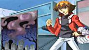 Yu - Gi - Oh ! Gx Epizod 123 Училищни вампирски дуели Bg Audio