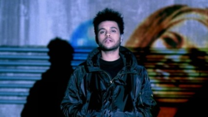 The Weeknd - The Zone (Оfficial video)
