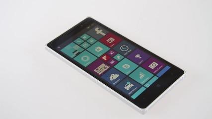Последната Nokia Lumia !