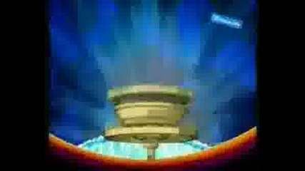Beyblade - Rise Above The Storm!