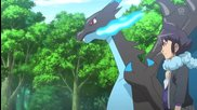 Pokemon Xy Special: The Strongest Mega Evolution ~act I~ - Episode 1 [ Eng Subs ]