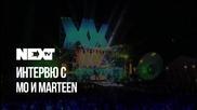 NEXTTV 038: Гост DJ: MO и Marteen