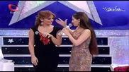 Gunel Zeynalova - Biz iki devlet_ bir milletik (azerbaycan + Turkiye) + Mahn
