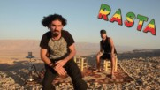 anna Rf - Abu Dubby Rasta // Official Music Video