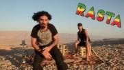 anna Rf - Abu Dubby Rasta // Official Music Video