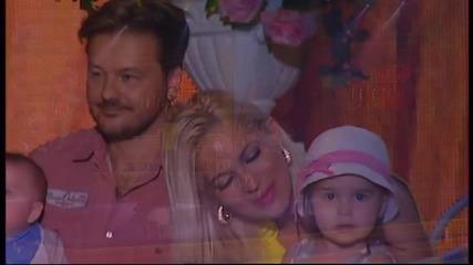 Neda Ukraden - Zora je (LIVE) - Vece Sa - (TV Grand 19.06.2014.)
