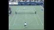 US Open 2000 : Хюит - Сампрас