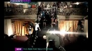 Flo - Rida Ft. Nelly Furtado - Jump (2009) // Супер Качество // * New
