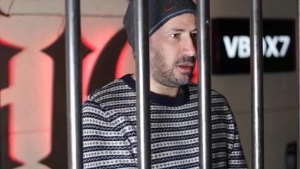 Стефан Вълдобрев и