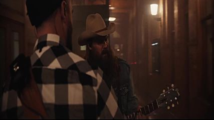 Justin Timberlake - Say Something Official Video ft. Chris Stapleton