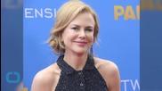 Flight Attendants Have Bone to Pick With Nicole Kidman