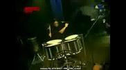 Slipknot - Live@london 05 - 25 - 2004 (pt2)